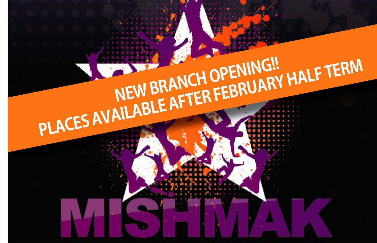 MISHMAK OPENING IN DATCHET